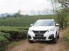 Peugeot Quảng Ninh bán xe Peugeot 3008 All New 2018 giao xe nhanh - Giá tốt nhất - 0938901262 để hưởng ưu đãi