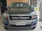 Bán Ford Ranger XLS AT 2017, liên hệ để nhận báo giá đặc biệt, xe đủ màu, giao ngay