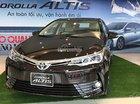 Cần bán xe Toyota Corolla Altis 1.8G CVT năm 2018 Nâng cấp