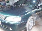 Bán Nissan Altima 3.0 MT năm 1996, màu xanh lá