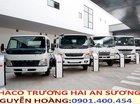 Bán ô tô Fuso Canter năm sản xuất 2018, màu trắng, nhập khẩu, giá tốt