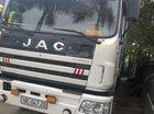 Bán xe tải 3 chân JAC, nhập khẩu đời 2012 xe cực đẹp