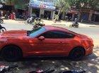 Cần bán xe Ford Mustang đời 2016, màu đỏ, nhập khẩu