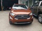 Ford Pháp Vân, bán các dòng xe Ford Ecosport 2018 giá rẻ nhất toàn quốc. LH: 0988587365