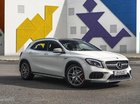 Bán Mercedes AMG GLA 45 - Xe SUV Sport - Xe giao Ngay - LH 0919 528 520