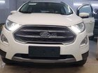 Ford EcoSport Titanium 1.5L 2018, xe giao ngay - Hỗ trợ ngân hàng tối đa 90% giá trị xe