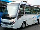 Bán xe khách cao cấp Samco Allergo Si 29 chỗ ngồi - Động cơ 3.0
