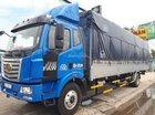 Xe tải 7 tấn 8, thùng siêu dài 9m7, khuyến mãi khủng