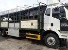 Bán xe tải 8 tấn (FAW) thùng dài 10 mét, trả góp uy tín tại miền Nam
