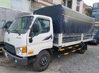 Bán xe tải Hyundai 8 tấn HD120S, màu trắng