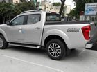 Cần bán xe Nissan Navara VL năm sản xuất 2017, màu bạc, 790 triệu