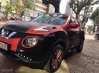 Cần bán gấp Nissan Juke năm sản xuất 2015, màu đen, nhập khẩu nguyên chiếc