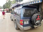 Cần bán Mitsubishi Pajero sản xuất 1993, màu xanh lam, nhập khẩu, 120tr