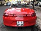 Bán xe Porsche Boxster 2.7 năm 2014, màu đỏ, nhập khẩu