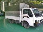 Liên hệ ngay 0984694366 bán xe Kia 1.25 tấn, thùng mui bạt còn duy nhất 02 xe, hỗ trợ trả góp