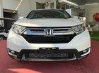 Honda CRV mới tại Biên Hoà Turbo 1.5G giá thuế 0% 1 tỷ 023tr, xe đủ màu giao ngay, hỗ trợ NH 80%