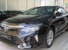 Bán ô tô Toyota Camry Q đời 2018, hỗ trợ trả góp 90%. LH: Tô Luận - 0989149780 tại Toyota Mỹ Đình