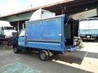 Giá xe tải Dongben 770kg, thùng mui kín, giá tốt tại Sài Gòn