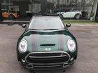 Bán MINI Cooper S Clubman 2017 Racing Green đẹp lạ