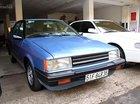 Bán Nissan Pulsar sản xuất 1990, màu xanh lam, nhập khẩu nguyên chiếc, giá chỉ 150 triệu