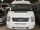 Bán Ford Transit đời 2018, màu trắng