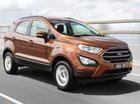 Bán Ford EcoSport hoàn toàn mới 2019, đủ màu, giao ngay toàn quốc
