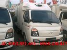 Bán xe Hyundai Porter đông lạnh 1 tấn, đời 2014, nhập khẩu, giá rẻ giao ngay