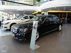 Bán Mercedes Benz E250 - Hỗ trợ ngân hàng 80%, đưa trước 750 triệu nhận xe. LH: 0919 528 520