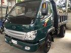 Bán xe tải Ben 3,45T tại Đà Nẵng - thùng 2,8 khối - có số mạnh, trả góp
