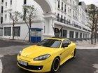 Bán ô tô Hyundai Tuscani đời 2007, màu vàng, xe nhập