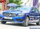 Bán xe Mercedes C300 màu xanh lam, giá tốt, giao xe ngay