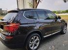Bán BMW X3 sản xuất 2016, xe nhập
