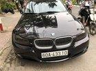 Bán xe BMW 3 Series 325i sản xuất 2010, màu đen