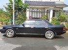 Cần bán xe Toyota Chaser sản xuất năm 1990, màu đen, nhập khẩu nguyên chiếc