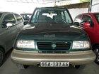 Bán ô tô Suzuki Vitara JLX 2005 màu xanh dưa