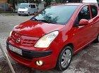Cần bán gấp Nissan Pixo 1.0AT năm 2011, màu đỏ, nhập khẩu nguyên chiếc chính chủ