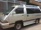 Bán xe Toyota Townace 1989, màu bạc, nhập khẩu chính chủ, giá chỉ 152 triệu