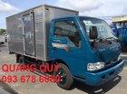 Bán xe tải Thaco Kia K165 2.4 tấn mới. Bán xe tải Thaco K165 2.4 tấn, vay trả góp