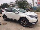 Honda Quảng Bình bán Honda CRV 2018 xe giao sớm nhât Quảng Bình LH: 094 667 0103