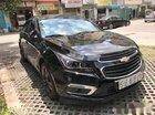 Cần bán xe Chevrolet Cruze AT sản xuất năm 2016, màu đen