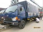 Đại lý xe tải Hyundai HD120SL Đô Thành - Xe nâng tải 8.3T thùng dài 6m3