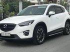 Bán ô tô Mazda CX 5 2.0AT đời 2017, màu trắng