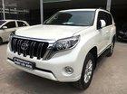 Cần bán xe Toyota Prado TXL 2.7L năm 2017, màu trắng, nhập khẩu số tự động