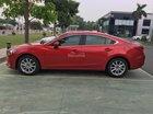 Bán xe Mazda 6 Facelift sản xuất năm 2017, màu đỏ - Hotline 0938 900 820