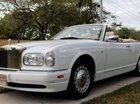 Bán xe Rolls-Royce Wraith đời 2001, màu trắng, xe nhập