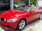 BMW 420i Convertible đời 2017, giá nhiều ưu đãi hấp dẫn