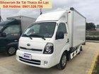Bán xe tải Kia K200 thùng đông lạnh, thùng bảo ôn tải trọng 0.99 tấn - 1.490 tấn