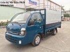 Chuyên bán xe tải Kia Thaco K200(Bongo) E4 tải 1 tấn, đủ các loại thùng liên hệ 0984694366, hỗ trợ trả góp