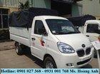 Bán xe tải nhẹ TMT 900 kg - xe tải nhẹ Cửu Long TMT 900 kg