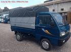Xe tải 5 tạ Thaco Towner nhỏ gọn, đủ loại thùng, giá tốt, liên hệ 0984694366